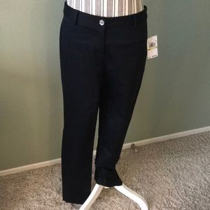 Michael Kors black pants